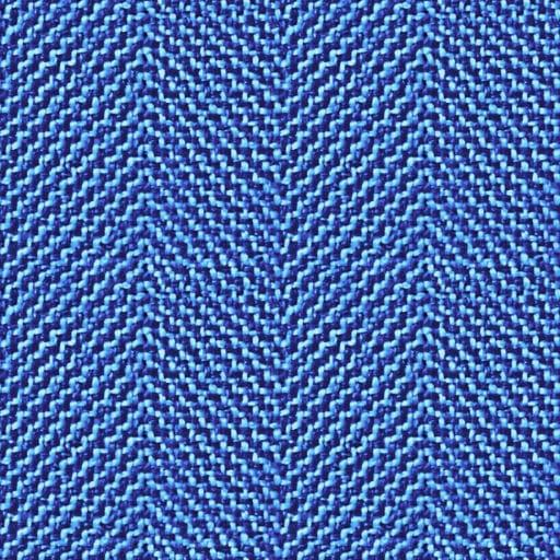 blue tweed zigzag carpet seamless texture