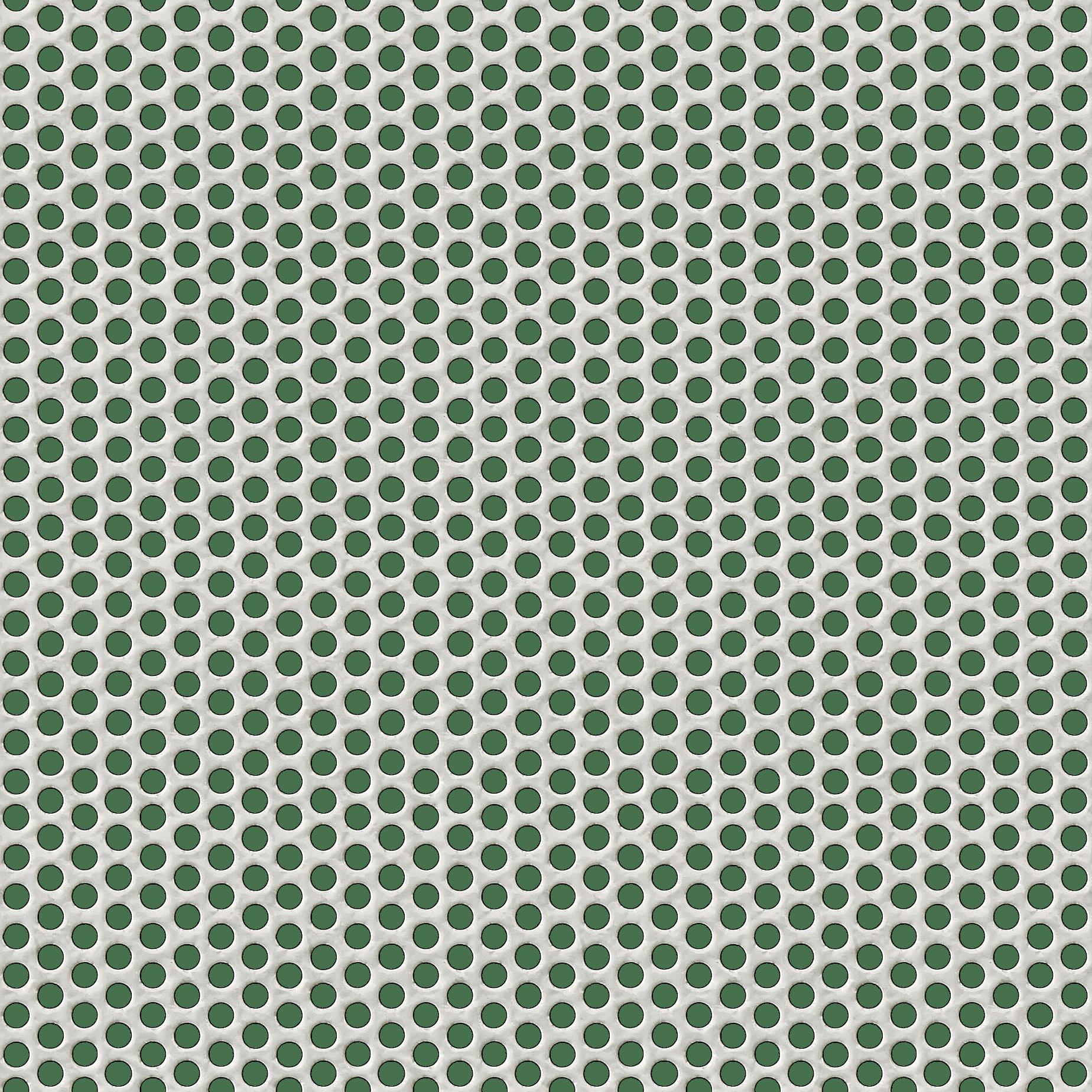 Free Seamless Textures Perforated Metal Sheet