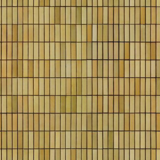 rectangular warm wall tiles seamless texture