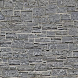 grouted natureal stone seamless texture