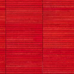 red wood plank wall with visible fibre seamless texture