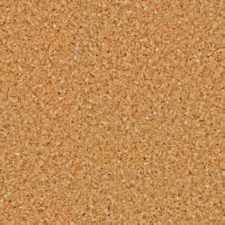 Light cork board - seamless texture
