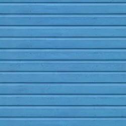 Exterior paintted wood paneling-sealess texture
