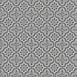 Baroque tin ceiling tile - tiling texture