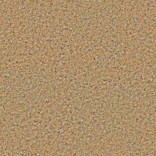 warm sand plaster - seamless texture