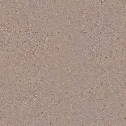 Warm smooth concrete surface
