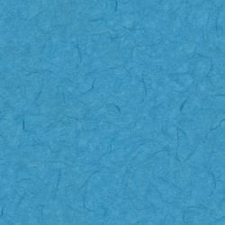 handmade blue paper with fibers - seamless texture
