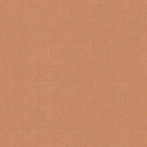 Corrugated cardboard texture - seamless texture