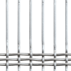 Wire mesh fence - seamless textures