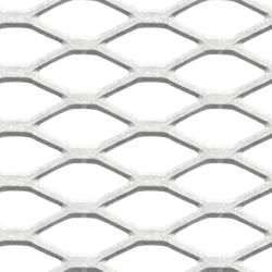 heavy duty steel mesh tiling texture big