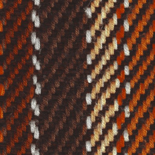 knitted scarf with warm shades seamless texture