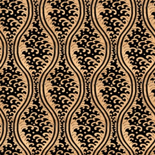Old mixed fibers fabric seamless texture