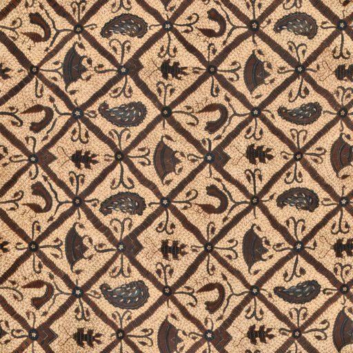 crosshatch batik cloth