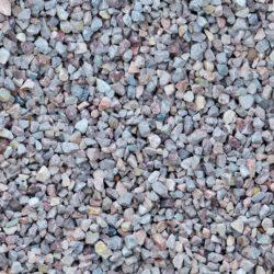 Colorful aggregate